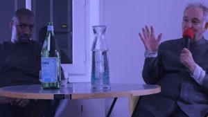 Jacques Attali Compagnie Générale des Autres